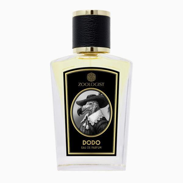 New Dodo EDP (2020)