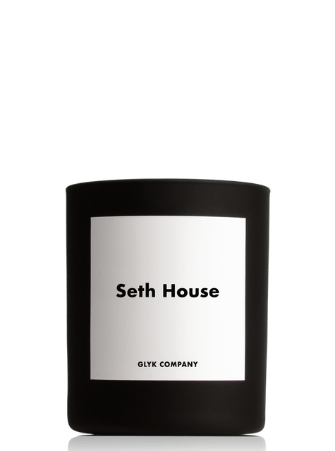 Seth House