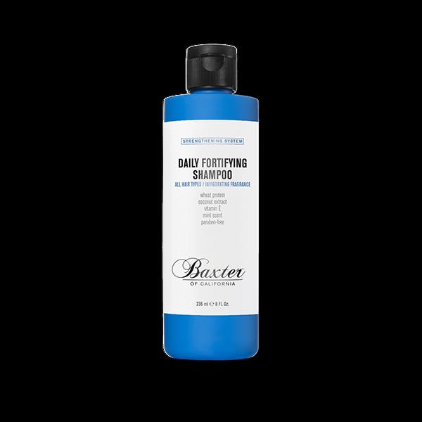 Wzmacniający szampon do włosów 236ml