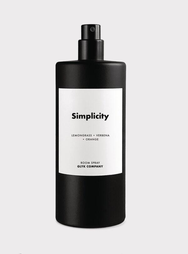 Simplicity - room spray 100ml